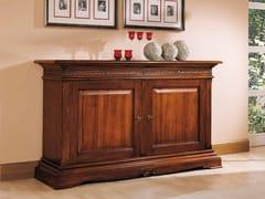 Madia in legno massello con cassettiPOSITANO | Madia - ARVESTYLE