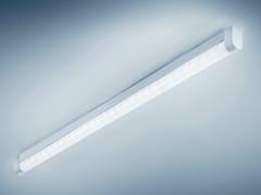 Lampada da soffitto a LED in policarbonatoCLICK - PLEXIFORM