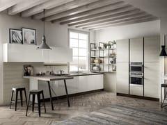 Cucina componibile con penisolaCLOE | Cucina con penisola - ARREDO 3