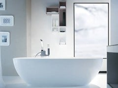 RAB Arredobagno, CLOE SYSTEM   Vasca da bagno  Vasca da bagno