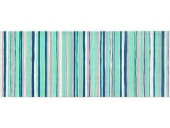 Rivestimento tridimensionale in ceramicaCLOUD | Decoro Lines Shappire - MARAZZI GROUP