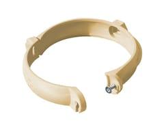 Collarino di fissaggio in PVC per tubo pluvialeCNM10S / CNM80S - FIRST CORPORATION