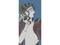 Mosaico in vetroCNOSSO - DG MOSAIC