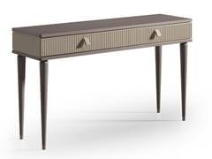 Consolle rettangolare in legno con cassettiCOCOON   Consolle - CIAC-EXPORT