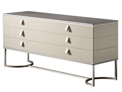 Cassettiera in legno e metalloCOCOON | Cassettiera in metallo - CIAC-EXPORT