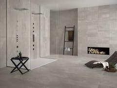 I rivestimenti cementine di ceramiche keope designbuzz