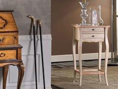 Tavolino basso in legno masselloADAM | Tavolino - ARVESTYLE