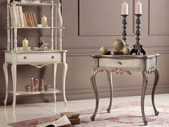 Tavolino quadrato in legno masselloLORIS | Tavolino - ARVESTYLE