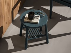 Sgabello / tavolino in frassinoTAME | Tavolino - F&Y