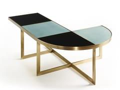 Tavolino basso CAROUSEL | Tavolino - Carousel
