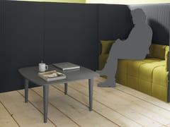 Tavolino quadrato Tavolino -