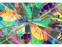 Pellicola per vetri adesiva decorativa dicroica COLOR 100i - Pellicole per vetri decorative