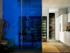 Pellicola per vetri adesiva decorativa COLOR-400i - Pellicole per vetri decorative