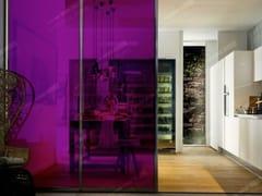 Pellicola per vetri adesiva decorativa COLOR-403i - Pellicole per vetri decorative