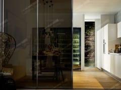 Pellicola per vetri adesiva decorativa COLOR-404i - Pellicole per vetri decorative