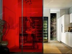 Pellicola per vetri adesiva decorativa COLOR-405i - Pellicole per vetri decorative