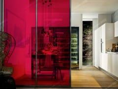Pellicola per vetri adesiva decorativa COLOR-406i - Pellicole per vetri decorative