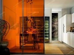Pellicola per vetri adesiva decorativa COLOR-409i - Pellicole per vetri decorative