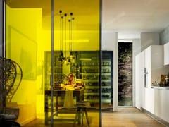 Pellicola per vetri adesiva decorativa colorata COLOR 410i - Pellicole per vetri a controllo solare