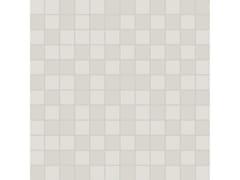 Mosaico in ceramicaCOLOR CODE | Mosaico Grigio - MARAZZI GROUP