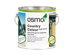 Trattamento del legno COUNTRY COLOUR - OSMO HOLZ UND COLOR