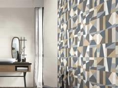 Rivestimento in ceramicaCOLORPLAY | Decoro Tiles Cream - MARAZZI GROUP