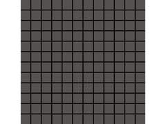 Mosaico in ceramicaCOLORPLAY | Mosaico Anthracite - MARAZZI GROUP