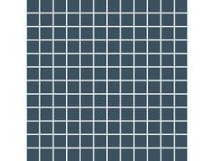 Mosaico in ceramicaCOLORPLAY | Mosaico Blue - MARAZZI GROUP