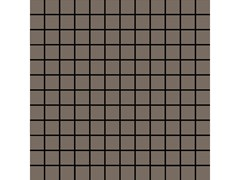 Mosaico in ceramicaCOLORPLAY | Mosaico Taupe - MARAZZI GROUP