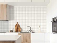Mosaico in ceramicaCOLORPLAY | Mosaico White - MARAZZI GROUP
