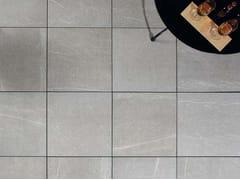 Pavimento per esterni effetto pietra COLOSSEO BRESSA - Colosseo