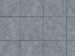 Pavimento per esterni effetto pietra COLOSSEO GLETCHER GRAU - Colosseo