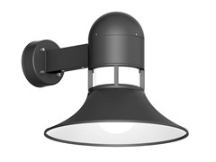 Applique per esterno in alluminio pressofusoCOLUMBUS 6 - LIGMAN LIGHTING CO.