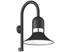 Applique per esterno in alluminio pressofusoCOLUMBUS 7 - LIGMAN LIGHTING CO.