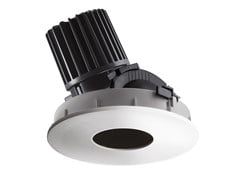 Faretto a LED rotondo in alluminio da incassoCOMBINA D 4.1 - L&L LUCE&LIGHT