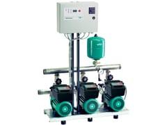 Pompa e circolatore per impianto idricoCOMFORT VARIO COR MHIE - WILO ITALIA