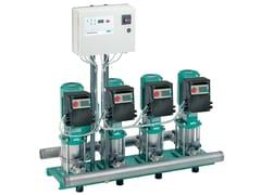 Pompa e circolatore per impianto idricoCOMFORT VARIO COR MVIE - WILO ITALIA