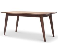 Tavolo allungabile rettangolareFRAU CAMINADA | Tavolo allungabile - JACOBY GMBH