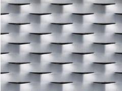 Rete stirata per rivestimento di facciataCOMO - ITALMESH