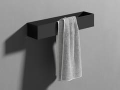 Porta asciugamani a barraCOMPACT LIVING | Porta asciugamani - REXA DESIGN