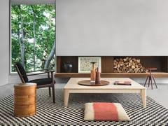 Tavolino quadratoCOMPENSATO | Tavolino - AGAPECASA