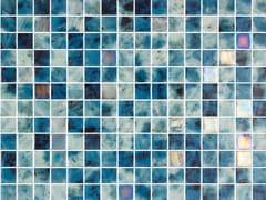 Mosaico in vetro per interni ed esterniCOMTE IRIDIS - ONIX CERÁMICA