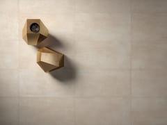 LEA CERAMICHE, CONCRETO EXTRA LIGHT Pavimento/rivestimento in gres porcellanato effetto cemento