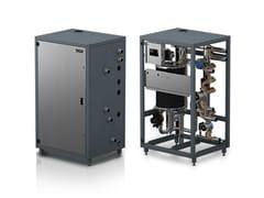 Gruppo termico da esterno a condensazioneCONDEXA PRO3 EXT ALL-INSIDE - RIELLO