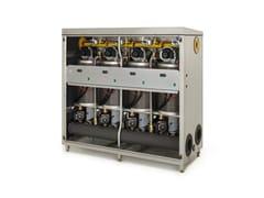 Gruppo termico modulare a condensazione per esterniCONDEXA PRO3 EXT - RIELLO