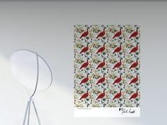 Artwork adesivo riposizionabile in pvcCONDOTTI VEGETATIVI | Poster - PPPATTERN
