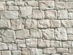Rivestimento di facciata in pietra artificialeCONERO P38 - GEOPIETRA®