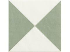 Pavimento/rivestimento in gres porcellanato smaltatoCONES - MUTINA