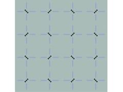 Rivestimento in gres porcellanato smaltato CONFETTI TORINO 232 AB - Confetti