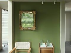 Pittura decorativa acrilicaCONFLUENCE - MAT SOYEUX - REZINA